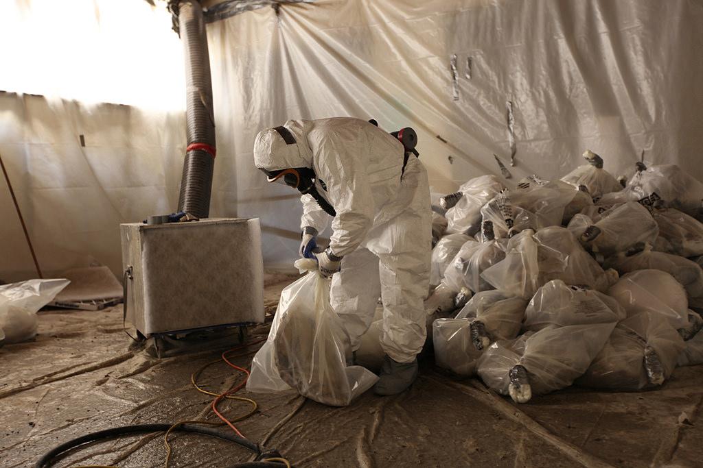 Asbestos abatement services local remediation victoria bc solutioingenieria Choice Image
